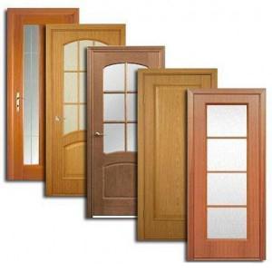 Двери, дверные блоки Солнечногорска
