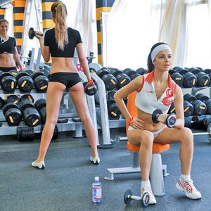 Фитнес-клубы Солнечногорска