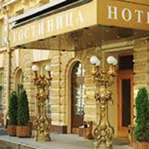 Гостиницы Солнечногорска