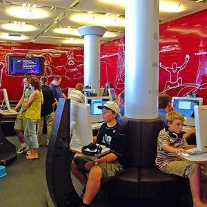 Интернет-кафе Солнечногорска