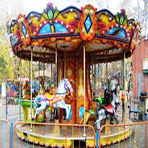Парки культуры и отдыха Солнечногорска