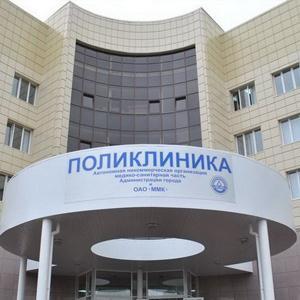 Поликлиники Солнечногорска