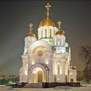 Религиозные учреждения Солнечногорска