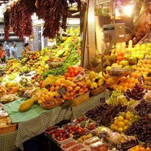 Рынки Солнечногорска