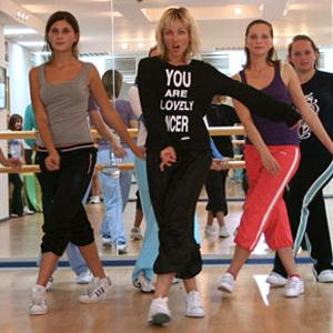 Школы танцев Солнечногорска