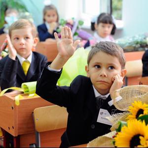 Школы Солнечногорска
