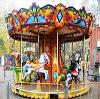 Парки культуры и отдыха в Солнечногорске