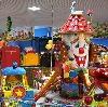 Развлекательные центры в Солнечногорске