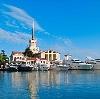 Речные и морские вокзалы в Солнечногорске