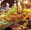Рынки в Солнечногорске