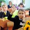 Школы в Солнечногорске