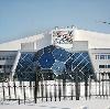 Спортивные комплексы в Солнечногорске