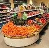 Супермаркеты в Солнечногорске
