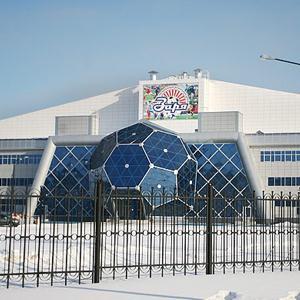 Спортивные комплексы Солнечногорска