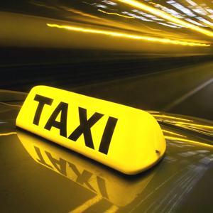 Такси Солнечногорска