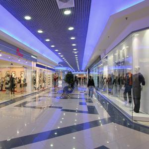 Торговые центры Солнечногорска