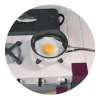 Свояк - иконка «кухня» в Солнечногорске